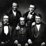 Early Members, Howard, Brannon, Larkin, Leese and Green (CO18712)