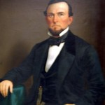 Michael O'Brien, Charles Christian Nahl, oil on canvas, 1860 (C001132)