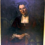 Mrs. Cornilius Daniel O'Sullivan, Tobias Edward Rosenthal, oil on canvas (C001145)