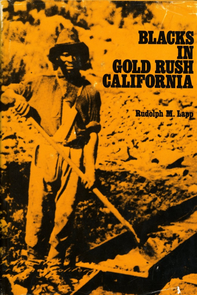 blacks in gold rush ca005